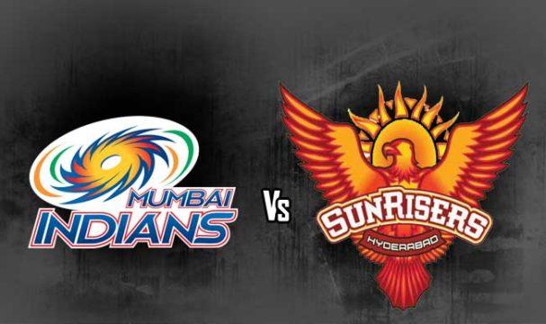 MI vs SRH Dream11 Predictions & Betting Tips, IPL 2018 Today Match Predictions