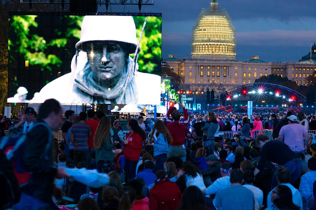 History of Memorial Day | National Memorial Day Concert
