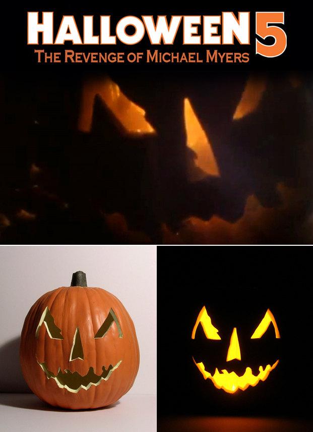 The Horrors Of Halloween Halloween 78 Ii Iii 5 And 6
