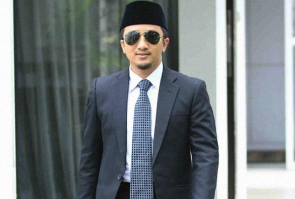 Umat Harus Tahu, Begini Kedekatan Ustadz Yusuf Mansur dan Jokowi