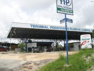 Terminal Rodoviario Rubens Cabral