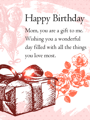 Happy birthday mother in law images