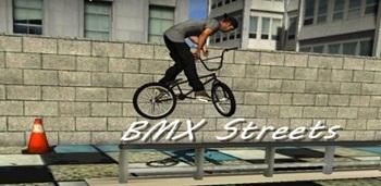 BMX Streets Apk