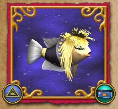 Labyrinth Fish