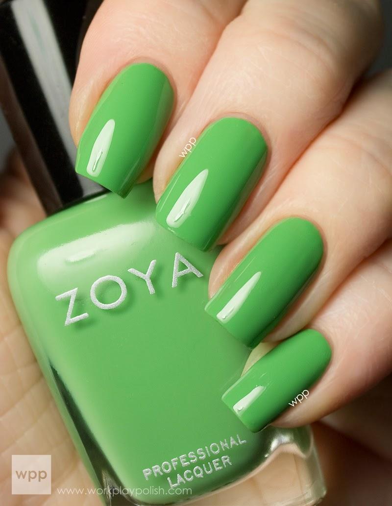 Zoya Josie