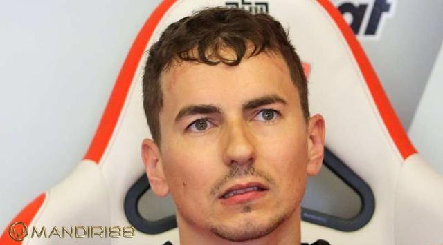 Lorenzo Ungkap Sisi Positif Pindah dari Yamaha ke Ducati