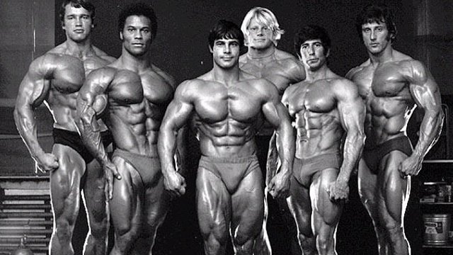 Muscle palace arnold schwarzenegger arnold schwarzenegger franks zane bill pearl reg park and many other famous classic bodybuilders are still respected in bodybuilding world malvernweather Gallery