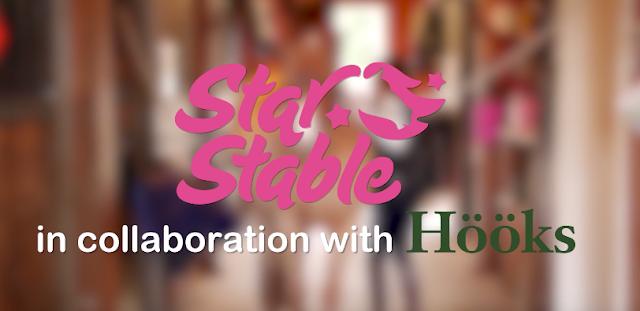 """produkty oznaczone są marką """"star stable team""""."""