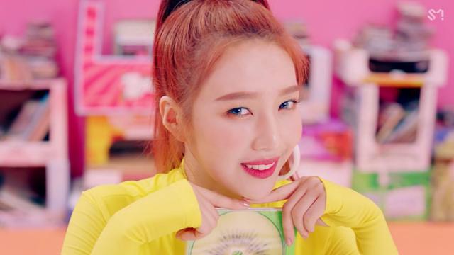 Joy Red Velvet Red Velvet Joy  - 조이 레드벨벳.