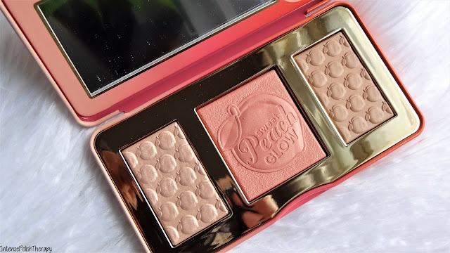 Too Faced | Sweet Peach Glow