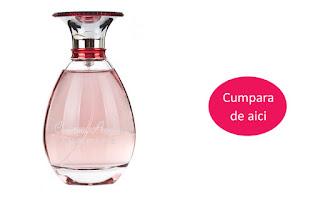 Parfum femei Inspire, Christina Aguilera, original 50 ml, REDUCERE