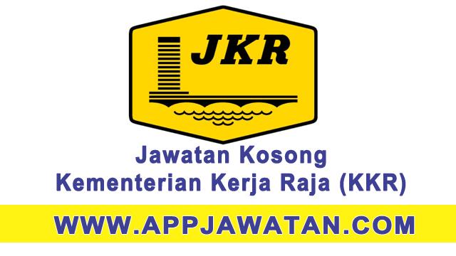 Kementerian Kerja Raja (KKR)