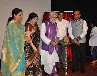 स्वास्थय मंत्री अश्विनी चौबे ने एशियन अस्पताल मैं किया पीडियाट्रिक हार्ट सेंटर का उद्घाटन