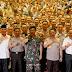 Netralitas TNI-Polri Salah Satu Faktor Kunci Keberhasilan Pemilu 2019
