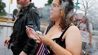 USA : le cannabis reste illégal au niveau fédéral