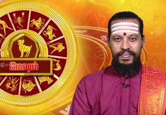 Indraya Raasi Palan 17-10-2017 IBC Tamil