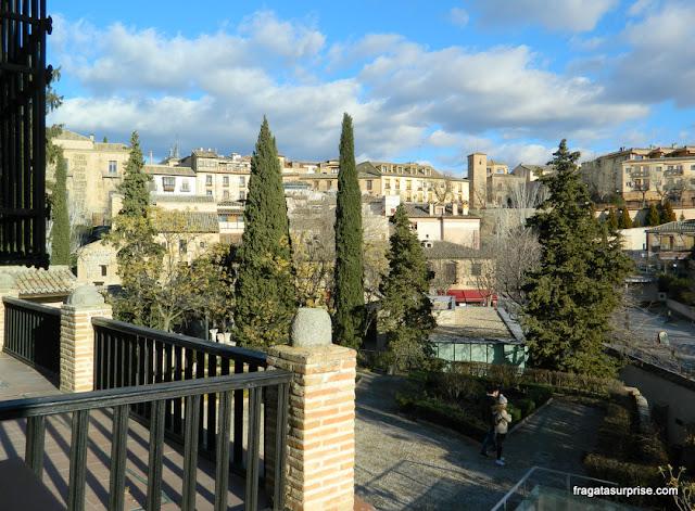 Museu Casa de El Greco, Toledo, Espanha