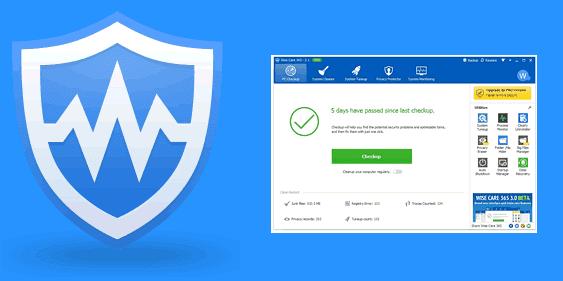 Miễn phí bản quyền phần mềm Wise Anti Malware Pro 2019