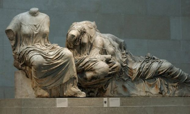 The return of the Parthenon Sculptures is a matter of cultural morality