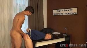 Martin Gajda & Peter Andre – AIRPORT SECURITY