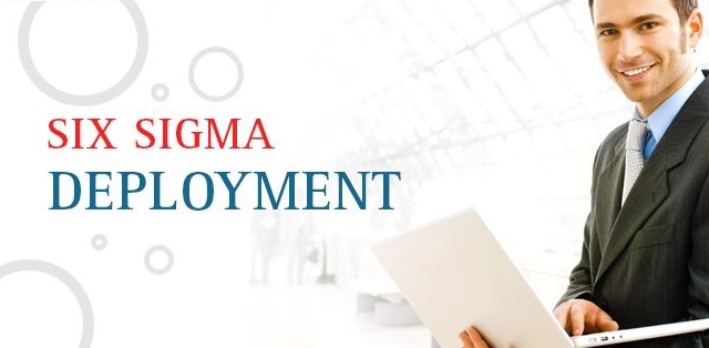 Six Sigma Tutorials and Materials, Six Sigma Certifications, Six Sigma Learning, Six Sigma Deployments