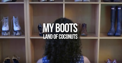 Land of Coconuts My Boots