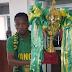 Kessy afurahia ubingwa huku akimuacha Manara akisubiria pointi za mezani kutoka FIFA