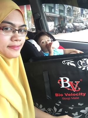 Bio Velocity Sleep Mate Murah 2018