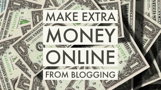 How to Make Money Online in India | How to Make Money Online using Blogging.
