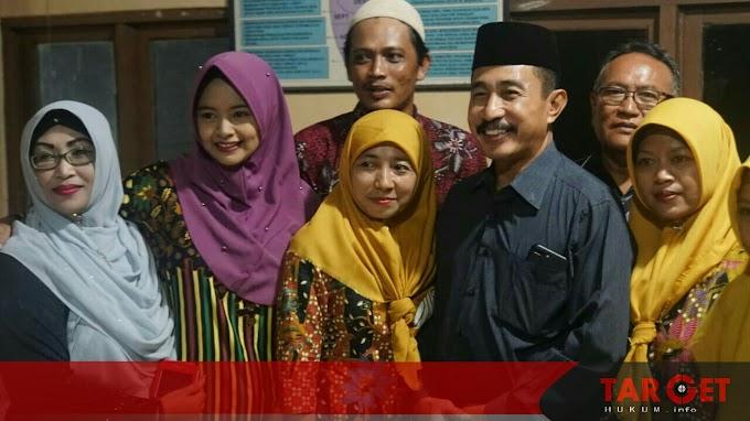 Bupati Haryanto Pimpin Langsung Cek Pastikan Kesiapan Pemilu