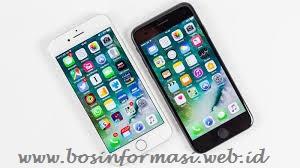 Tips Mengambil gambar dengan iPhone 7