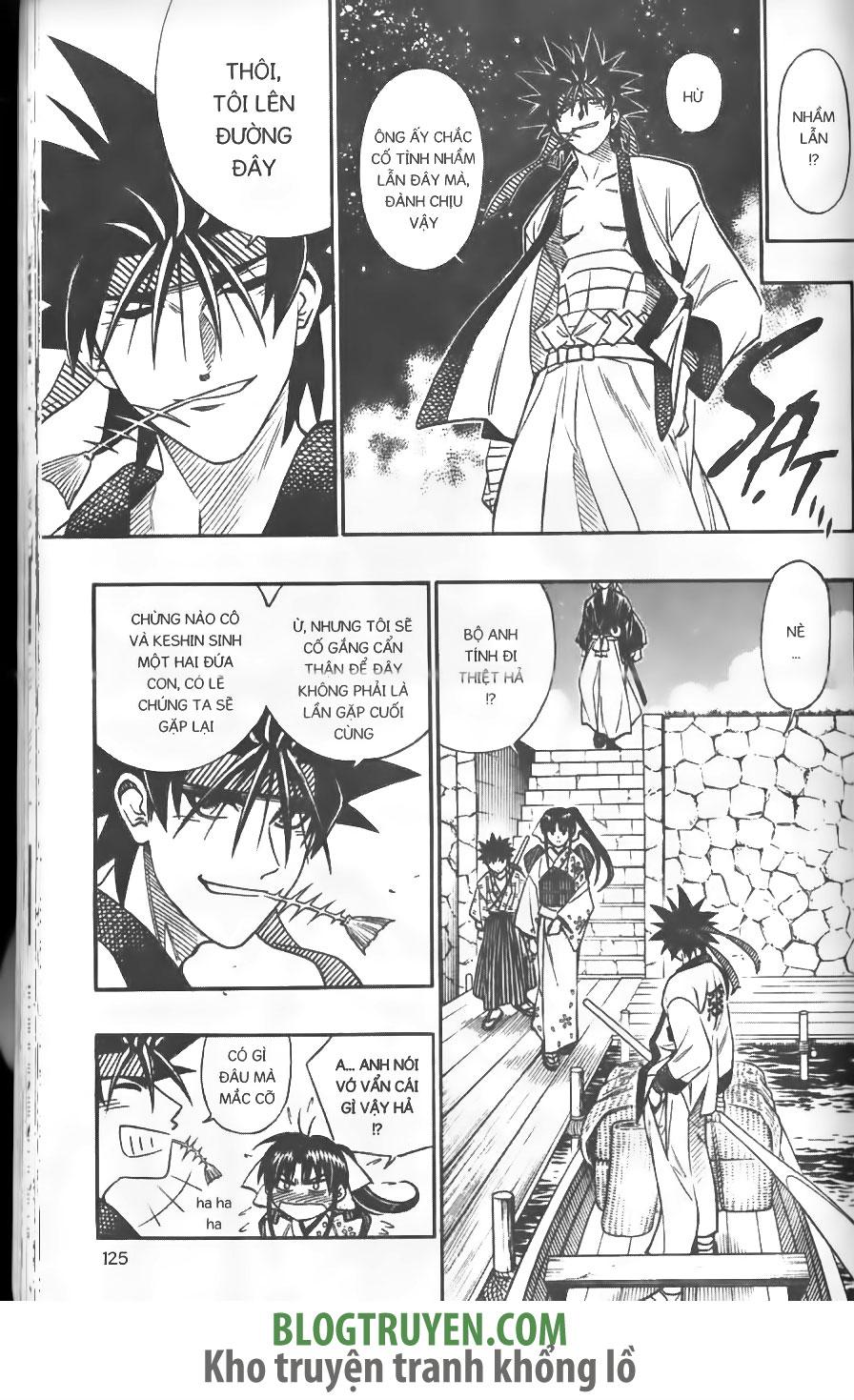 Rurouni Kenshin chap 254 trang 13
