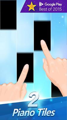 pada kesempatan kali ini admin akan membagikan sebuah  Piano Tiles 2 (Don't Tap 2) v3.0.0.933 Mod Apk (Free Shopping)