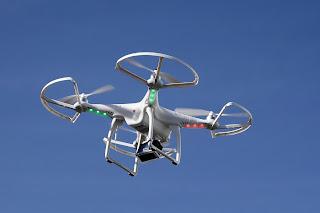 Mengenal Jenis dan Spesifikasi Drone