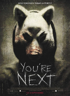 You're Next Horror Movie Review