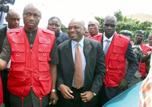 orji kalu diverted N2.9billion from Abia state to company account