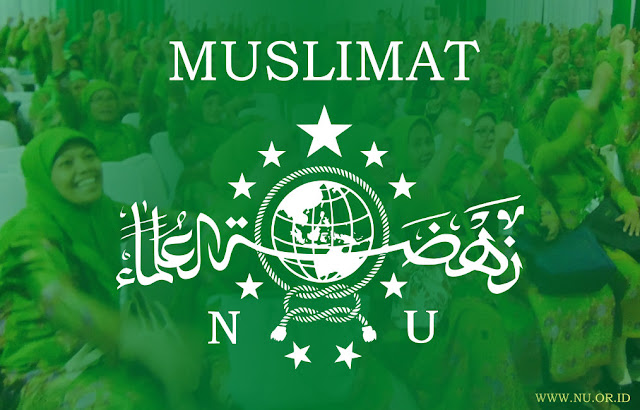 Muslimat NU, Soko Guru Nahdlatul Ulama
