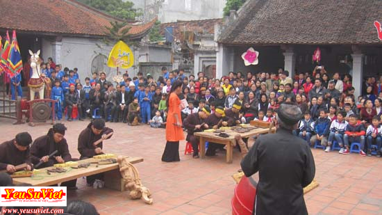làng xã Việt Nam, sử việt, yêu sử việt, lịch sử việt nam qua các thời kỳ