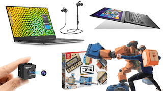Set aside to $300 on Dell Inspiron things, pre-arrange Nintendo LABO Kits, and a greater amount of the present best arrangements