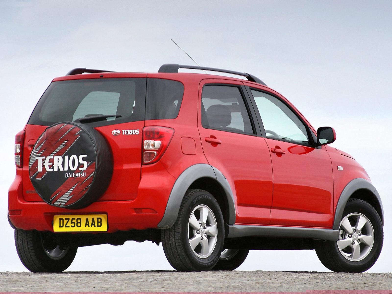 Cara Setting Alarm Grand New Avanza Toyota Yaris Trd 2013 Bekas Terios Mobil Petualang Dari Daihatsu Mobilku Org