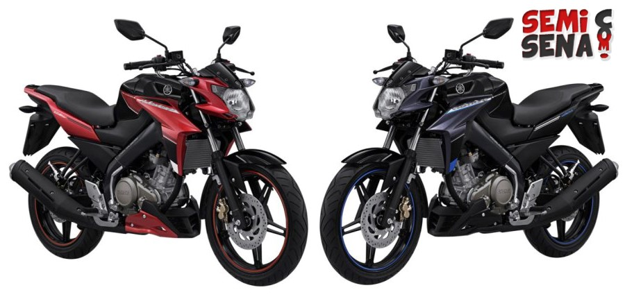 Specifications And Price Yamaha Vixion 2015