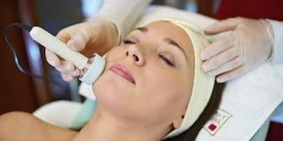 Manfaat Ultrasound Untuk Wajah
