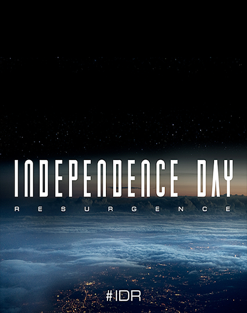 INDEPENDENCE DAY 2: RESURGENCE