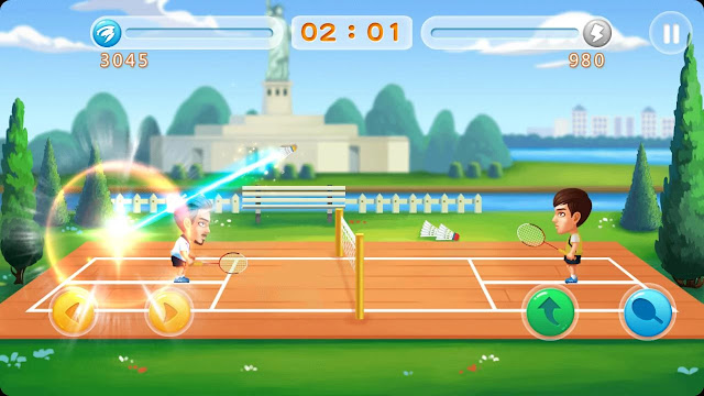 Badminton Star 2 MOD APK unlimited money