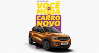 Promoção Você na Moda de Carro Novo Tesoura de Ouro tesoura25anos.com.br