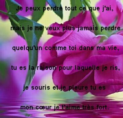 Texte Mignon Et Romantique Messages Et Textes Damour
