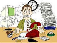 KENAPA KITA BISA STRESS ?