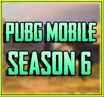 Pubg Mobile Season  Release Date Latest Features And Royale Pass