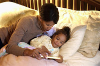 Beat the Bedtime Battles with Story time