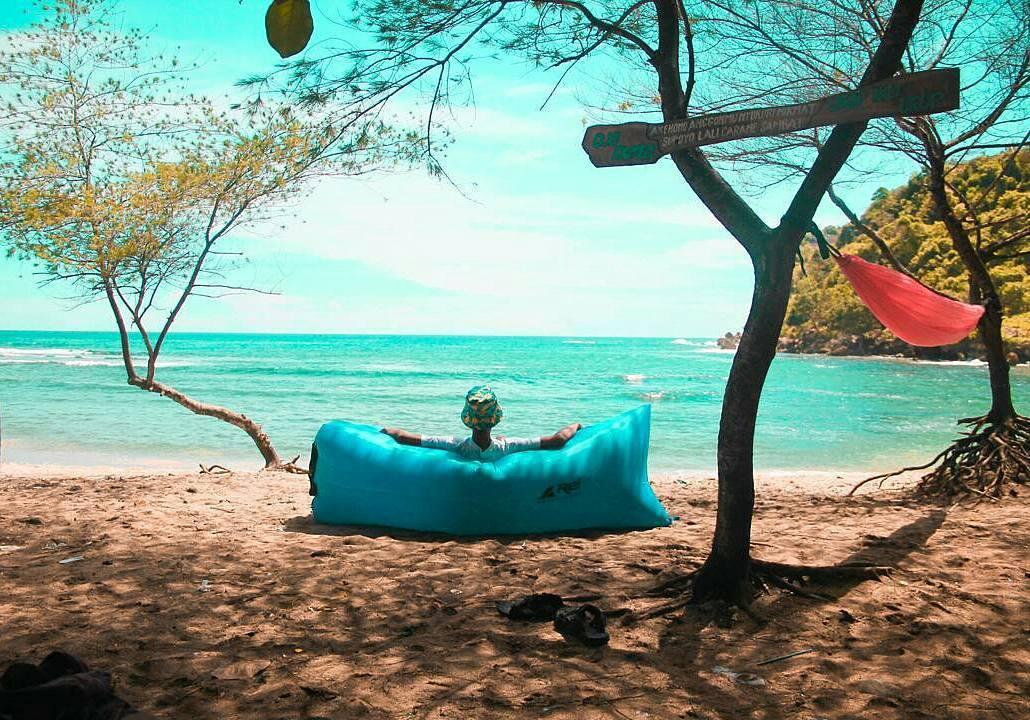 20 Pantai Di Blitar Yang Hits Dan Bagus Pemandanganya